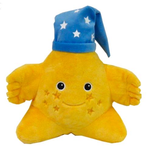 Star Plush - 11 Inches