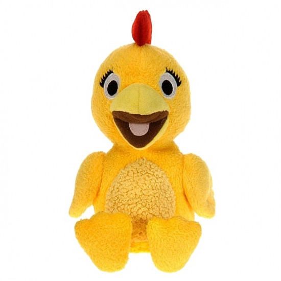 Chica Plush - 6 Inches