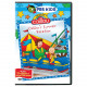 Caillou: Caillou's Summer Vacation DVD