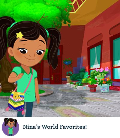 Nina's World Gifts